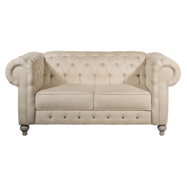 Love Seat San Miguel
